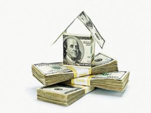 деньги недвижимость
