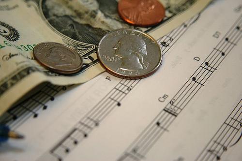 money&music